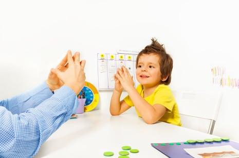 pervasive developmental delay