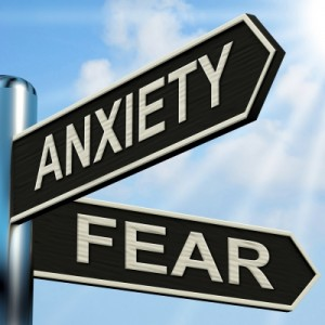 6 Types of Anxiety Disorders and Neurofeedback