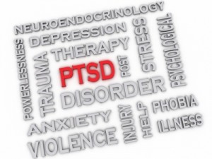 PTSD: Relieving Symptoms with Neurofeedback