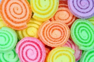 Halloween Candy Allergies
