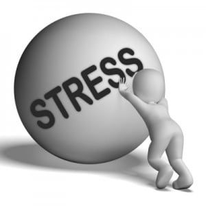 5 Healthy and Natural Stress Management Tips