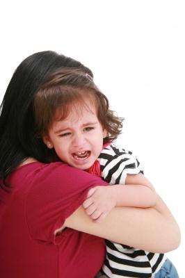 Neurofeedback for Nightmares/Night Terrors in Children